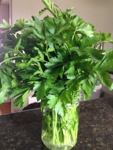 Pretty Parsley